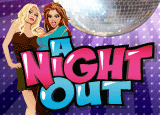 a night out slot online png