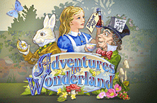 adventures of wonderland