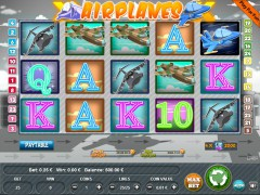 airplanes-slot