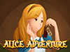 alice adventure slotmachine