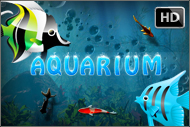 aquarium hd slot