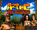 aztec-treasure slot