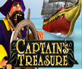 captain-treasure slot