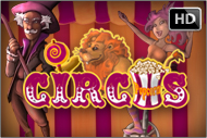 circus slot machine hd