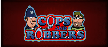 cops-and-robbers slot online