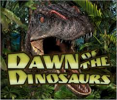 dawn of the dinosaurs slot machine