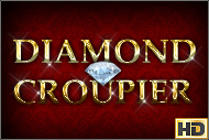 slot machine diamond croupier