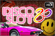disco80 hd slot