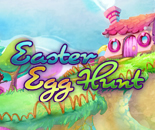 easter egg hunt slot