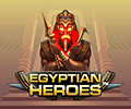 egyptianheroes slot machine