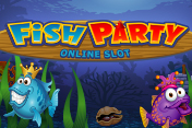 fishparty slot