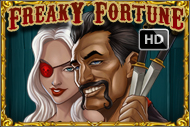 freakyfortune slot