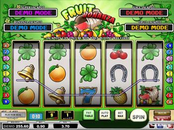Spiele Fruit Bonanza - Video Slots Online