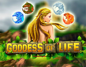 goddess-of-life slot