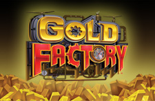 slot machine gold factory