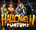 halloween-fortune slot