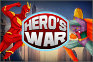 slot machine hero's war