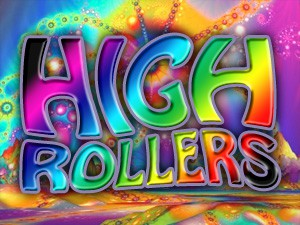 slot machine high rollers