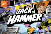 jack hmammer slot machine