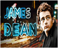james dean new slot