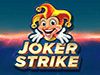 joker strike slotmachine