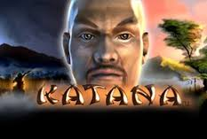 katana slot machine online