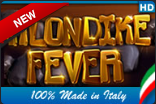 klondike fever slot machine