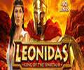 leonidas king of the spartans