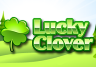 slot machine lucky clover