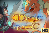 magicquest hd slot machinejpg