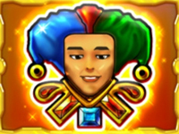 mega joker icon