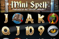 mini spell slot