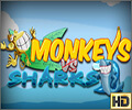monkeysvssharks hd slot