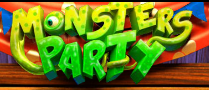 monster party slot