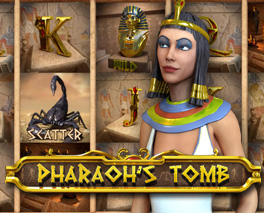 pharaohs-tomb slot online