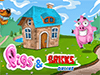 pigs and bricks slot