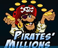 pirates-millions slot