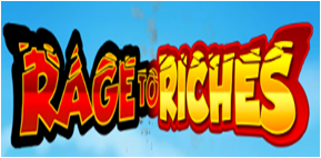 rage to riches slot machine online