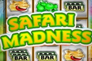 safari slot machine