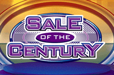 sale of the century slot machine