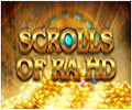 scrolls-of-ra-slot