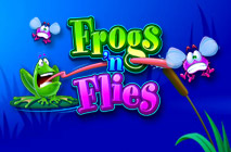 slot machine online frogs n flies