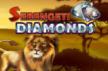 slot serengeti diamonds
