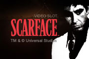 slot-machine online-scarface