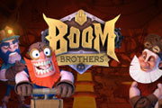 boom brothers slot machine