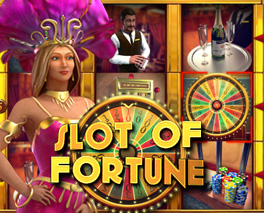 slot-of-fortune
