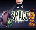 space-wars slot