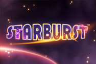 starburst-slot machine