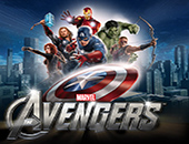 the avengers slot machine online