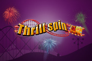 thrill spin slot machine online